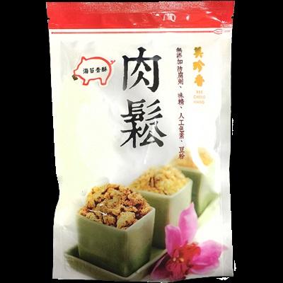 【美珍香】袋裝海苔香酥150g
