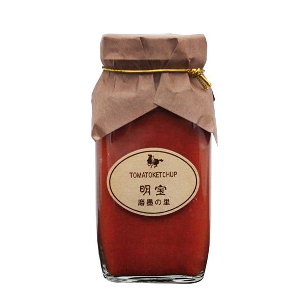 【PEKOE精選】日本明寶LADIES-蕃茄醬(料理東西軍特選素材)300g