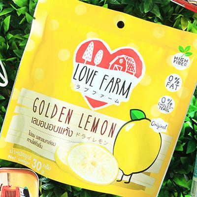 就是愛檸檬-檸檬原味