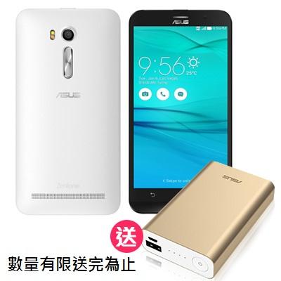 【華碩】ASUS Zenfone GO TV 5.5吋雙卡雙待智慧型手機ZB551KL(2G/16)