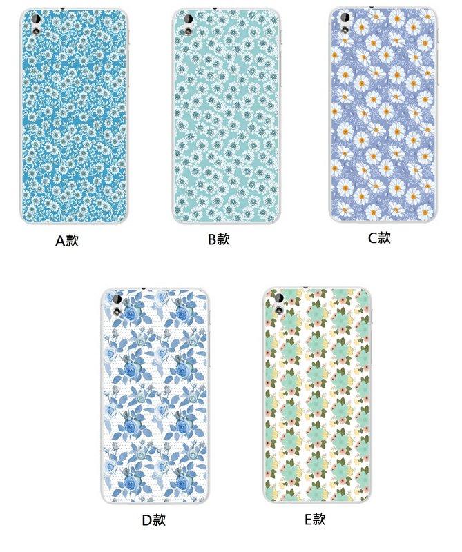 K M手機殼軟殼TPU滿版小碎花系列~OPPO~R7 R7S R7 F1 R9 R9 R9