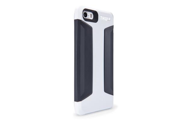 京站~Thule~Atmos X3 iPhone®SE 5s 5 背蓋~白 灰