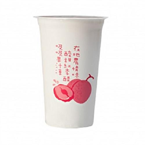 【里仁】 紅李醋吸凍 (220公克/個).