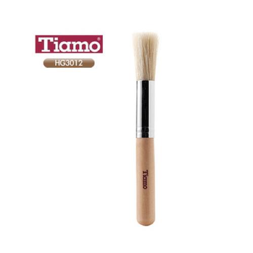 〈Tiamo〉|鋁管毛刷^(HG3012^)