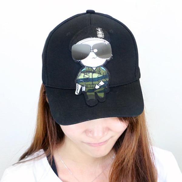 韓劇拼接休閒棒球帽  衣櫃控~WardrobE  EE~A180