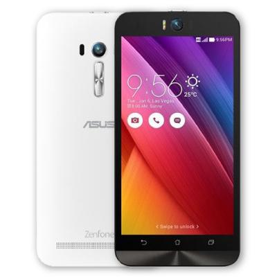 華碩/白色/5.5吋手機/ZD551KL