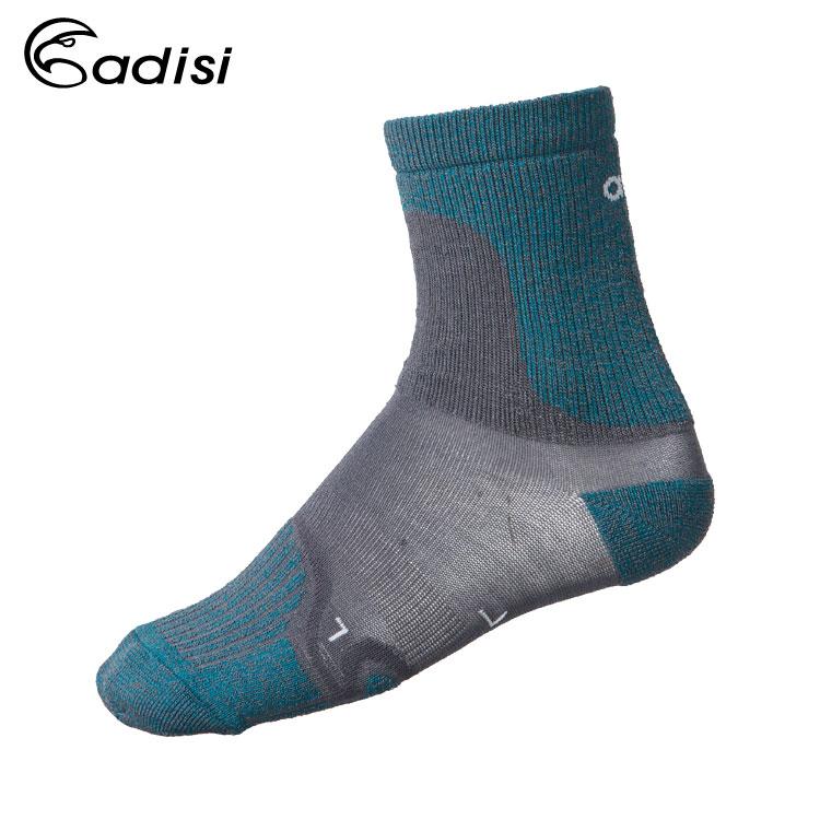 ADISI Outlast調溫登山健行襪 AS16064  城市綠洲^(機能襪.merin