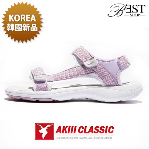 正韓 AKIII 涼鞋 拖鞋 海灘鞋 韓國品牌 女鞋 增高休閒鞋~VENUS~P~