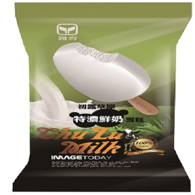 【冷凍店取-雅方】初鹿草原鮮奶(10入)