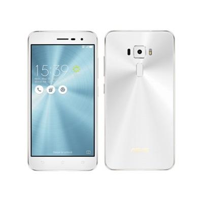 華碩 Zenfone3手機 (白-ZE520KL)