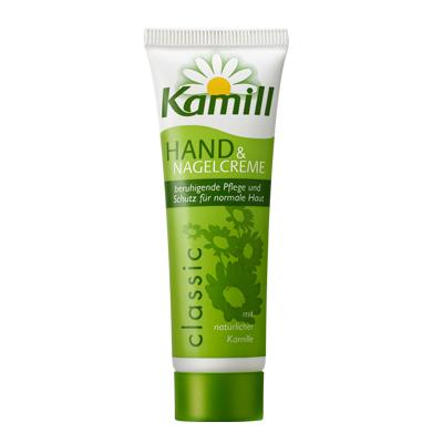 【Kamill】洋甘菊經典護手霜30ml