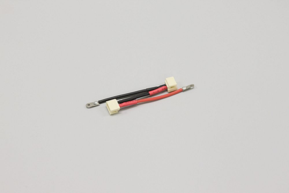 R246~1803 Mini~Z Li~Fe Mount Cord 鋰鐵電池 配線