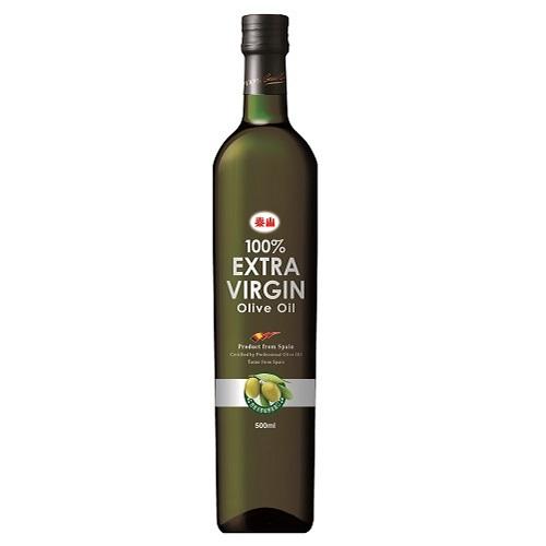 【泰山】第一道冷壓橄欖油(500ml)