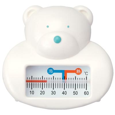 【nac nac】沐浴水溫度計
