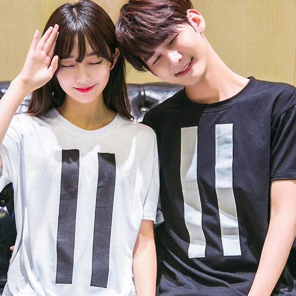 ◆ 出貨◆ 配對情侶裝.客製化.T恤. 情侶裝. 款.純棉短T.MIT 製~Y0257~短