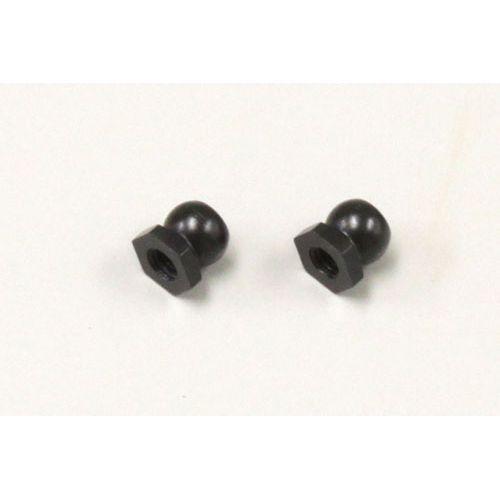SC242 4.8mm x M2.6 Ball Nut ^(2pcs Scorpion 2