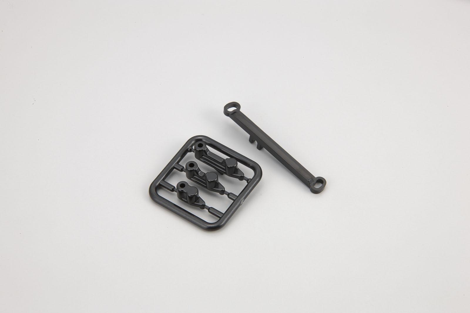 MZ153 Tie Rod Shock Stay Set^(MR~015