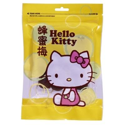 【信義鄉農會】HELLO KITTY 蜂蜜梅(150g)