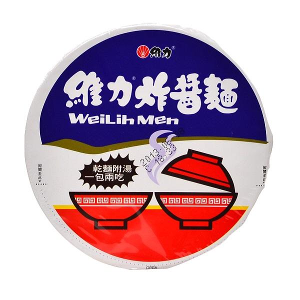 【維力】炸醬麵(90g-12碗入/箱)