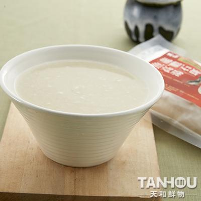 【冷凍店取-天和鮮物】龍膽石斑魚高湯(300g/包,共2包)