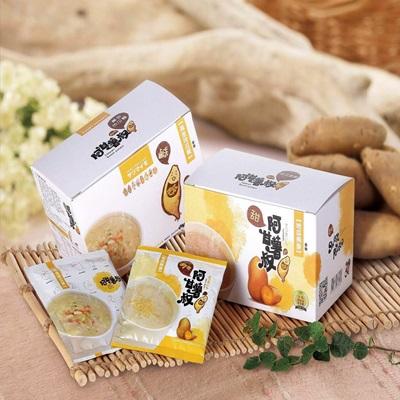 ~阿甘薯叔~黃金地瓜餐^(25g^~10包^)