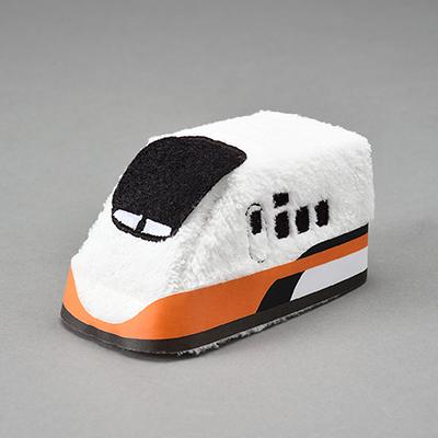 【台灣高鐵】700T列車造型毛巾