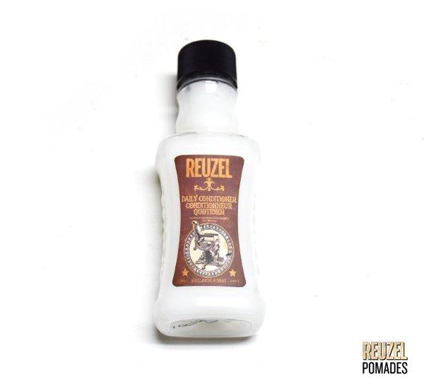 Reuzel Daily Conditioner 馬尾草薄荷清爽潤絲精^(3.8oz^)