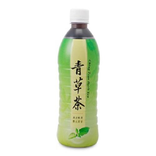 【里仁】青草茶 500毫升/瓶