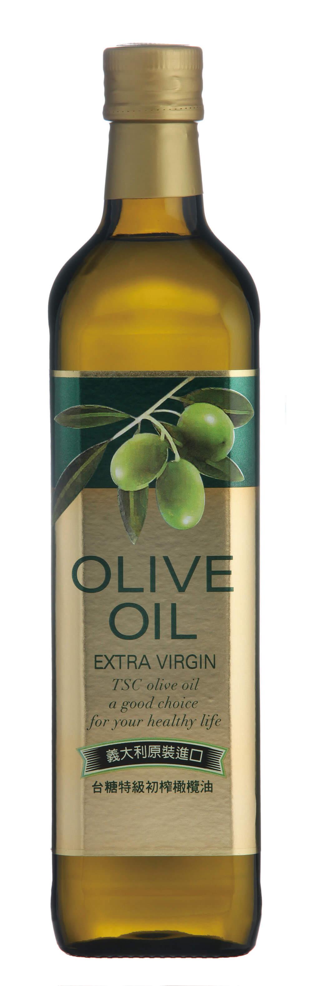 【台糖】頂級橄欖油 (0.75公升)