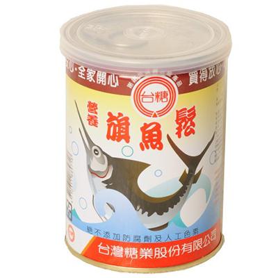 【台糖】旗魚鬆 (200g/罐)
