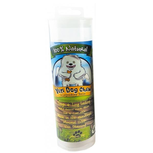 尊寵狗食!喜馬拉雅YETI 氂牛乳酪-M