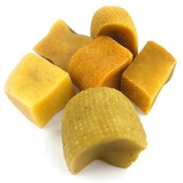 尊寵狗食!喜馬拉雅YETI 氂牛乳酪-NUGGET