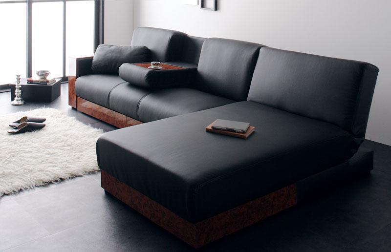 複合式沙發床~GRANDY~グランディ daybedtype ^(加長加大^)