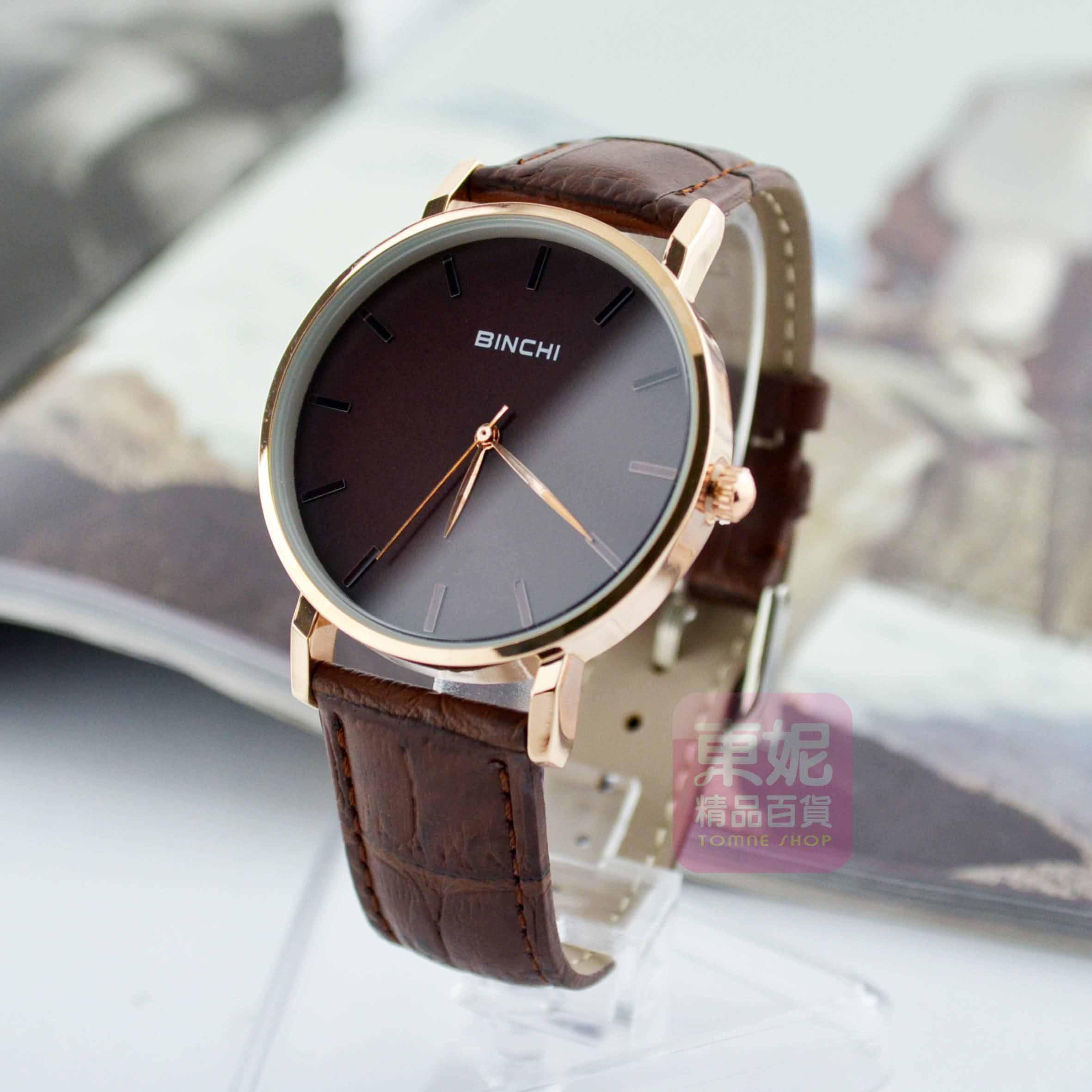 都會 皮錶 小錶面女錶對錶