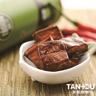 【天和鮮物】橄欖油辣味豆干(240g/包)