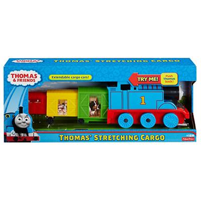 ~Thomas Friends~湯瑪士學習~伸縮小火車