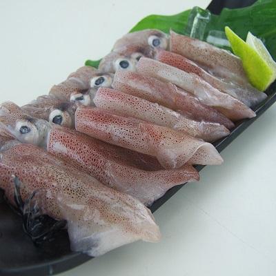 【冷凍店取-新港漁會】急凍鮮小卷(250g/8-12隻)