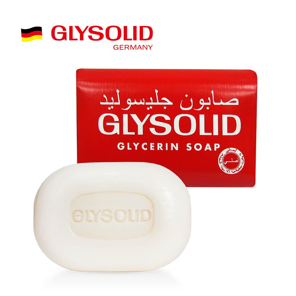 【Glysolid】神奇香皂125g