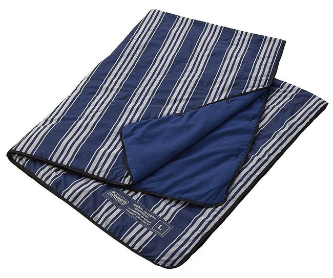 Coleman ^|美國^| 戶外多用途毛毯-L/毯子 露營毯/CM~30415M000