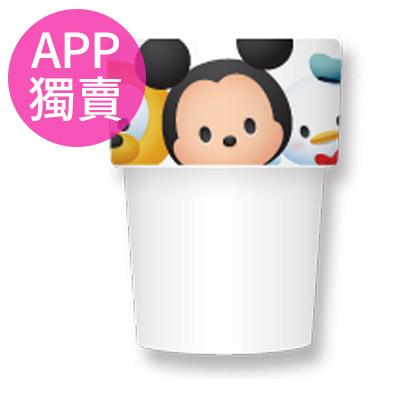 【迪士尼Tsum Tsum】疊疊杯2入組(經典款)