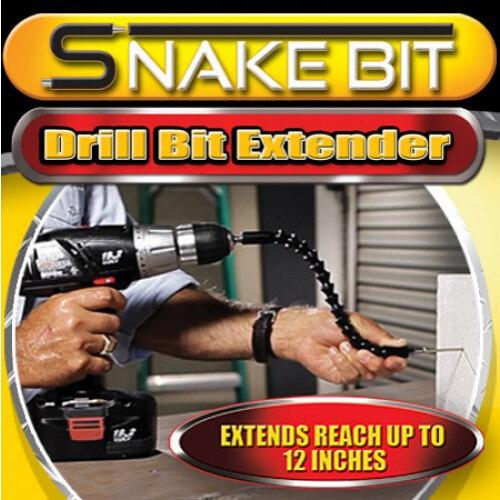 多 扭曲鑽頭蛇管 萬向鑽頭 無死角 可彎曲 可直角 工具