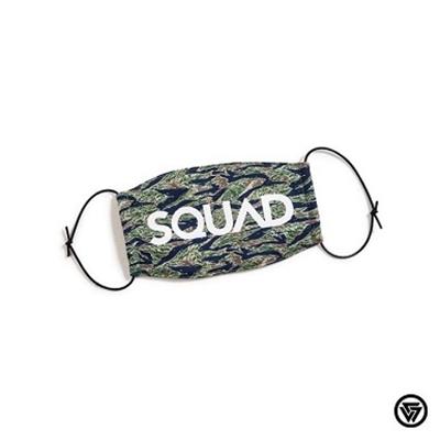 SQUAD 2016 S S New Logo Dust~proof Masks 新潮 防