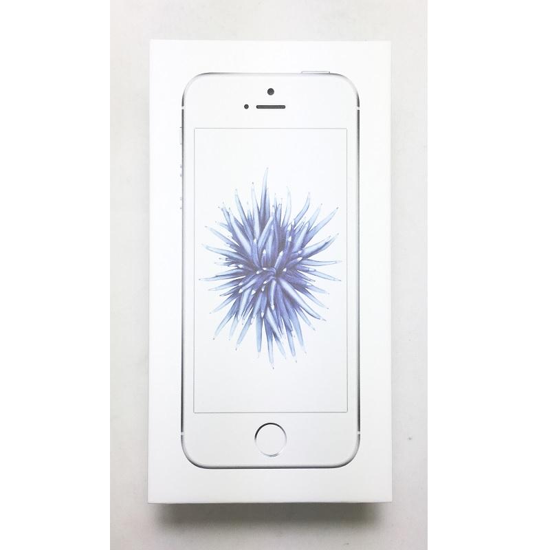 【iPhone】SE-64G