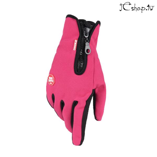 觸碰式騎士手套 可觸控 觸控手套 觸碰 保暖 止滑 手機