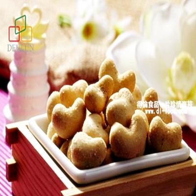 【得倫食品】鹹酥腰果 (200公克)-人氣推薦團購唰嘴美食