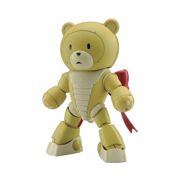 【HG/144】鋼彈熊凱亞