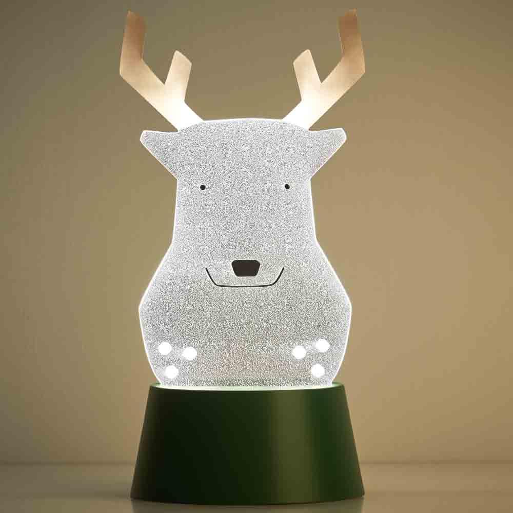 Xcellent~派對時光動物燈~Dear 鹿