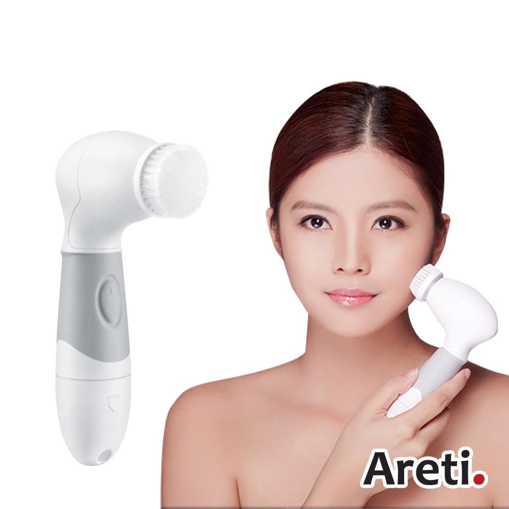 ~ARETI CLARITY~WASH淨透潔膚儀 刷頭組^(4件組^)