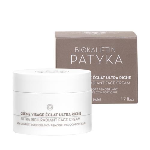 【Patyka】皇家菁萃特潤滋養乳霜 Ultra Rich Radiant Face Cream 50ml