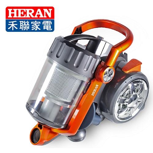 【HERAN】旗艦型多孔離心力吸力不減吸塵器EPB-460